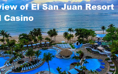 El San Juan Resort and Casino
