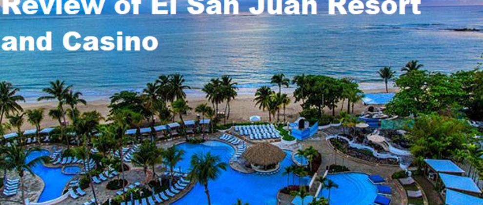 El San Juan Resort and Casino