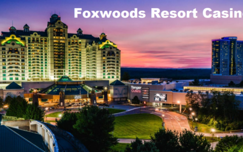 Foxwoods Resort Casino