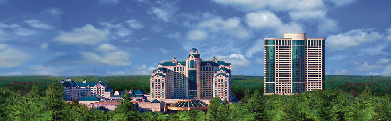 Foxwoods Resort Casino - Try Your Luck
