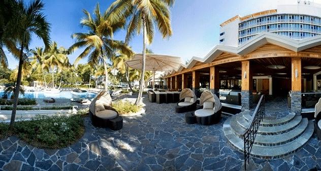 Review of El San Juan Resort and Casino