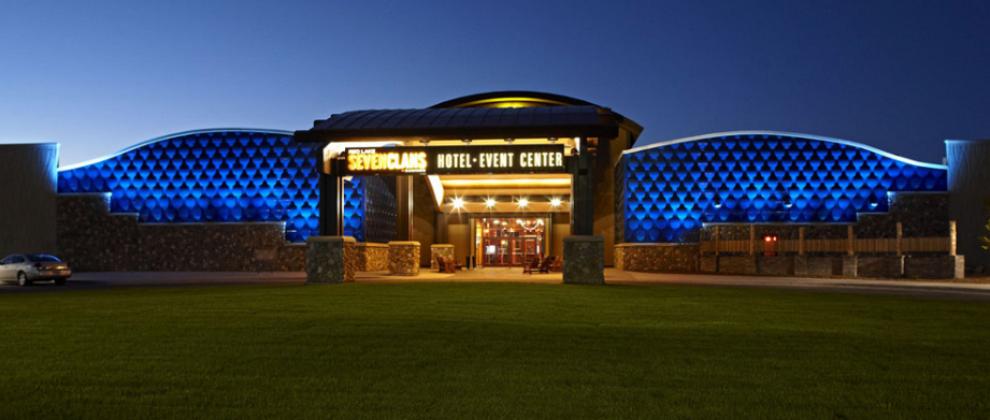 Seven Clans Casino