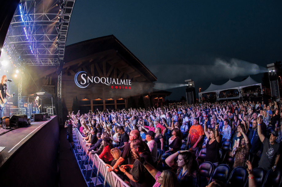 Snoqualmie Casino A Guide for Visitors