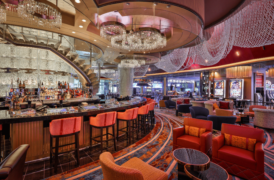 The Best Casino Bars in Las Vegas