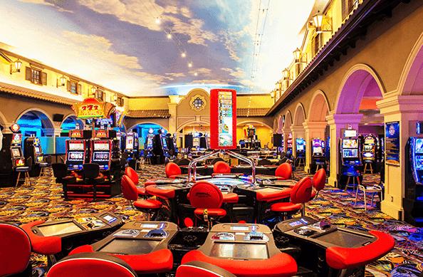 The Royal Beach Casino