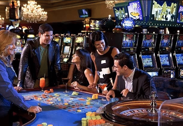 Top Casinos in San Juan